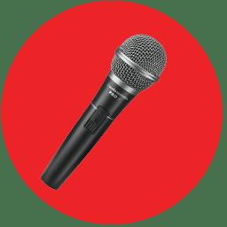 مرکز مصالح ، اخبار صوتی آهن آلات