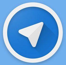 پیام رسان مرکز مصالح ، کانال تلگرامی مرکز مصالح