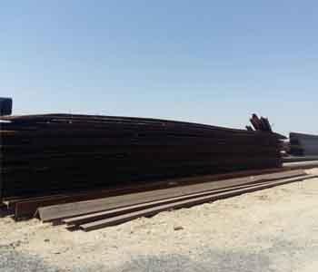 قیمت آهن در مشهد