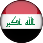 iraq-flag-3d-round-icon-256